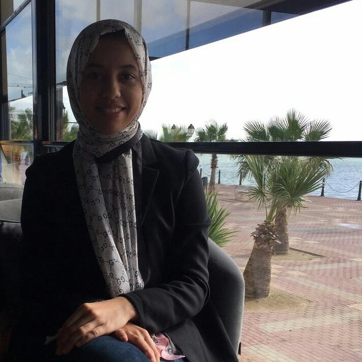 Khawlah Elshah